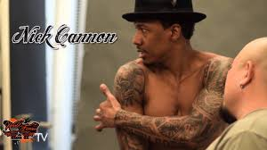 world famous tattoo ink zhang po tattoos nick cannon youtube