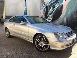 mercedes dealers brisbane 2007 mercedes clk63 c209 my08 amg silver 7 speed sports