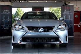 lexus rc 350 deals first drive 2015 lexus rc f and rc 350 digital trends