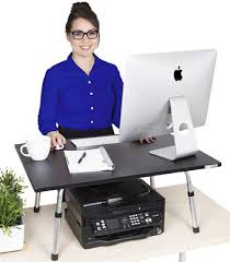 Executive Stand Up Desk by Top 10 Best Stand Up Desks In 2016 Reviews