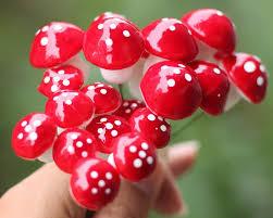 online get cheap home decor mushroom foam aliexpress com