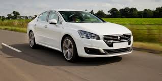 peugeot 508 interior peugeot 508 review carwow