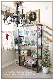 christmas kitchen ideas from my front porch to yours french farmhouse christmas kitchen