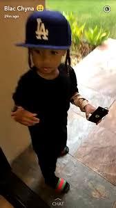 blac chyna u0027s kardashian themed halloween costume for baby king is