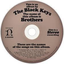 The Black Keys Everlasting Light The Black Keys Music Fanart Fanart Tv