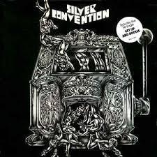 silver photo album silver convention silver convention vinyl lp album at discogs