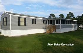 exterior paint color ideas for mobile homes painting mobile home