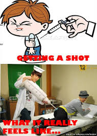 Shots Meme - i hate shots allkpop meme center