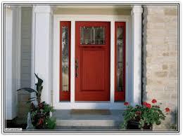 Exterior Door With Side Lights Best 25 Entry Door With Sidelights Ideas On Pinterest Exterior
