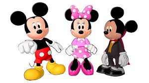 mickey mouse coloring pages abc alphabet song episode 36 mickey