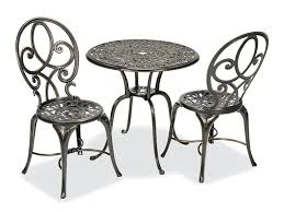 Bistro Sets Outdoor Patio Furniture Chair King Backyard Store Best Of Wrought Iron Outdoor Bistro Set