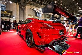 nissan 370z custom concept z performance
