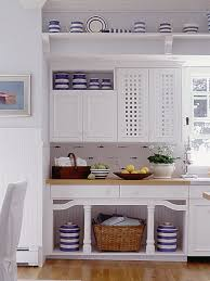 Nautical Kitchen Cabinets Nautical Kitchen Decorating Ideas Light Gray Walls With