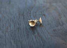 small gold stud earrings earrings