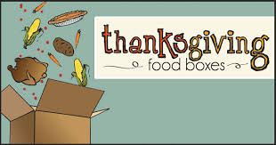 multnomah county thanksgiving food boxes click for details