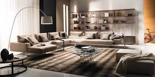 Italian Living Room Furniture - Italian living room design