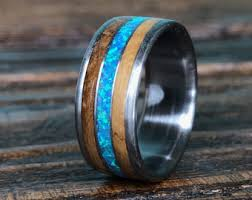 mens wedding rings nz titanium rings wood rings wedding rings and more by robandlean