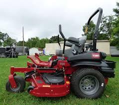 toro 74992 6000 myride zero turn mower 60