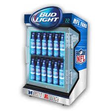 Bud Light Aluminum Bottle Bud Light Chill Chambers Hensley Beverage Company