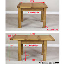 standard dining room table size of well dining table standard