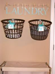 Laundry Room Decor Accessories by Homemadeville Your Place For Homemade Inspiration Laundry Room
