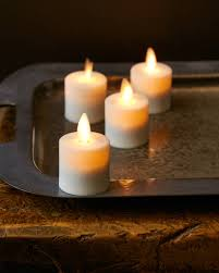 flameless candles candle holders balsam hill