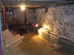 Average Cost Of A Basement Remodel by Renovating A 100 Year Old Basement U2013 Raam Dev