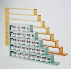 Wall Mounted Spice Rack Ikea 124 Best Spice Images On Pinterest Spices Spice Racks And