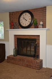 How To Build Fireplace Surround by Diy Fireplace Mantel Fireplaces Diy Fireplace Mantel And