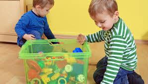 ranger chambre 4 astuces pour que votre enfant range sa chambre