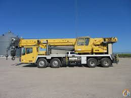 2005 grove tms900e boom dolly available crane for sale on