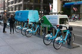 divvy chicago map chicago looks to smooth the plus bike commute city