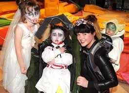 Outlet Halloween Costume Join Monster Parade Killarney Outlet Centre Sunday