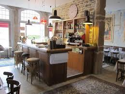 cuisine avec comptoir bar comptoir bar inox coupes techniques bar zerodieci with comptoir bar
