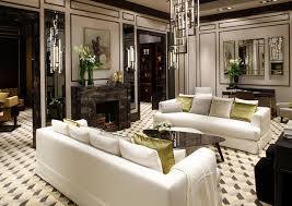 Luxury Apartment Design By Massimiliano Raggi With Products By - Luxury apartment design