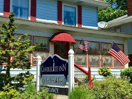 Flag House Inn Lighthouses Michigan Bed And Breakfast Association