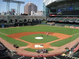 Six Flags Opening Day Astros Opening Day Tickets Are Second Highest This Decade For