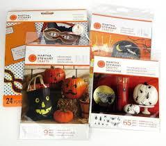 Martha Stewart Halloween Craft by Crafts Multi Purpose Craft Supplies Find Martha Stewart