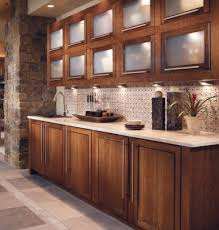 Kitchen Cabinet Floor Tile Ideas Kitchen Ideas Pinterest - Cognac kitchen cabinets