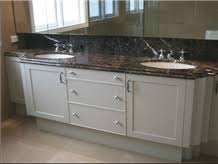 Marble Bathroom Vanity Tops competitive price brown marble bathroom countertop dark emperador