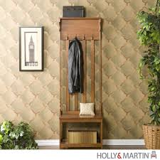 articles with hall tree storage bench plans tag hallway tree
