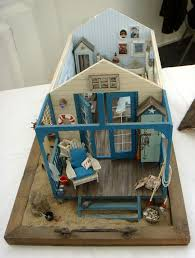 117 best miniature houses images on miniature houses