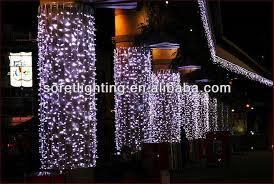Led Light Curtains Christmas Curtain Lights Led For Decoration Led Light Stage