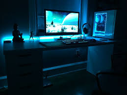 Top 10 Pc Gaming Setup And Battle Station Ideas by 650 Best Battle Station Images On Pinterest Computer Setup