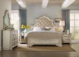 Upholstered California King Bed Hooker Furniture Bedroom Sanctuary California King Upholstered Bed