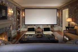 building a home theater transforming a living room into a home theater