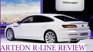2018 vw passat r line auto car update