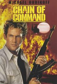 amazon com chain of command michael dudikoff todd curtis keren
