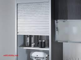 meuble cuisine coulissant rideau pour meuble de cuisine ouvert pour idees de deco de cuisine