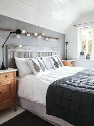 guirlande lumineuse d馗o chambre deco chambre cagnarde guirlande lumineuse en bois flottac au